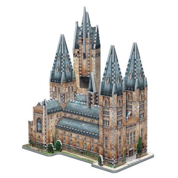 Harry Potter 3D Puzzel Astronomietoren Puzzle 3d 875 Stuks