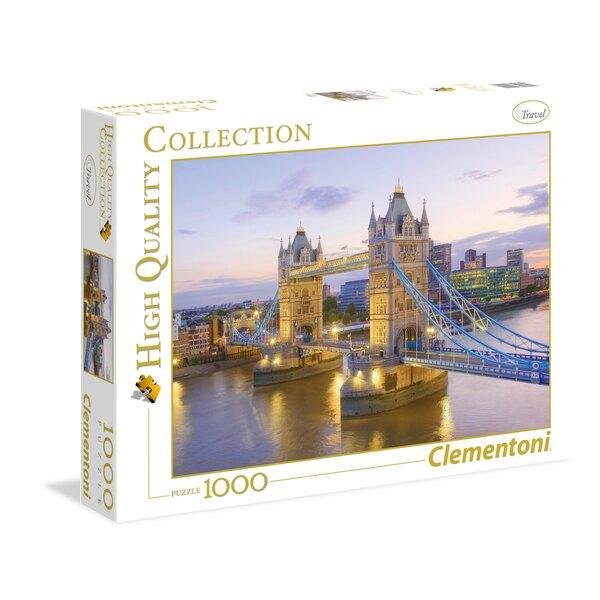 Tower Bridge (A3x1) Puzzel 1000 Stuks