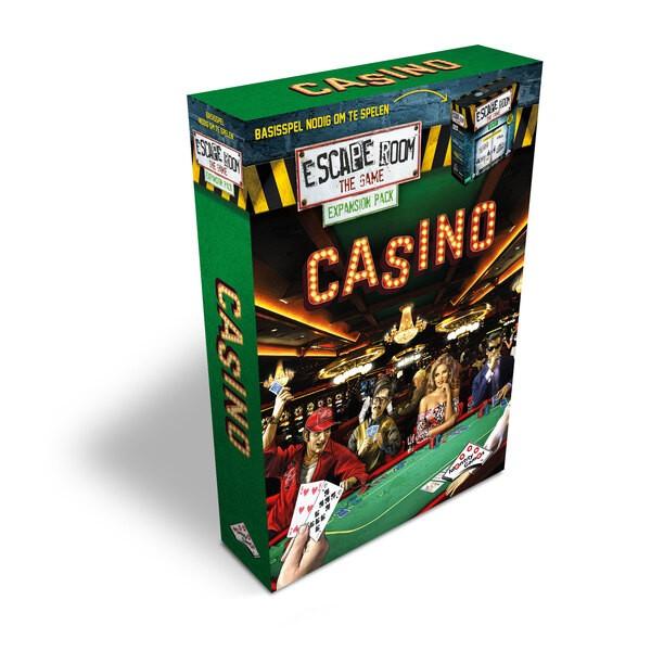 Uitbreidingspakket - Casino