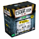 Escape-games - set van 4 spellen Riviera Games RIV-7116