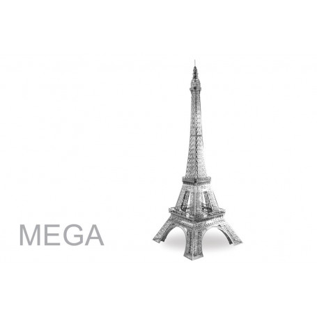 MetalEarth Promotie: MEGA TOUR EIFFEL Metal Earth DA-5061933
