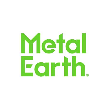Manufacturer - Metal Earth