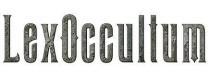 Lex occultum
