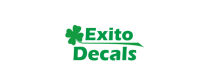 Exito Decals