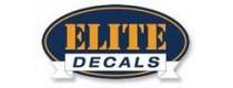 Elite Decals