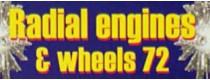 Radial Engines & Wheels